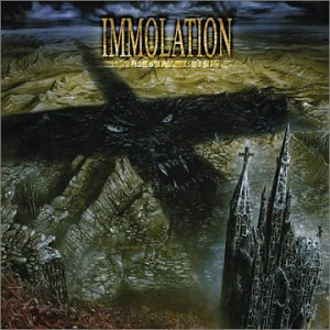 Immolation - Unholy Cult - Zortam Music