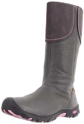 Amazon.com: KEEN Laken Boot WP Snow Boot (Toddler/Little