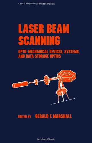 Laser Beam Scanning: Opto-Mechanical Devices, Systems, And Data Storage Optics (Optical Science And Engineering)