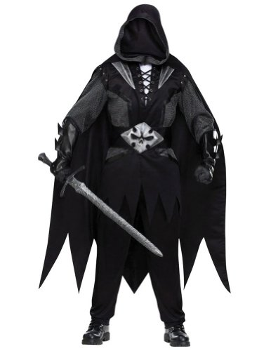 Evil Knight Adult Costume Adult Mens Costume