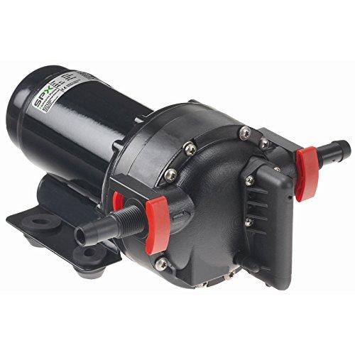 Johnson Pumps 10-13406-107 Aqua Jet WPS 5.2 Water Pressure Pump, 12V