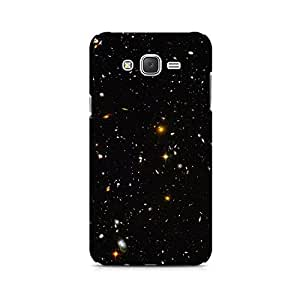 TAZindia Designer Printed Hard Back Case Mobile Cover For Samsung Galaxy J3