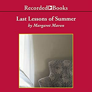 Last Lessons of Summer Audiobook