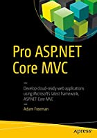 Pro ASP.NET Core MVC, 6th Edition