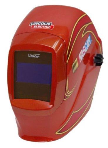 Lincoln Electric Vista 2000 Nascar Welding Helmet K2603-2