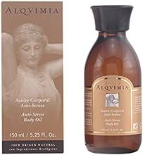 Comprar ALQVIMIA BODY OIL anti-stress 150 ml