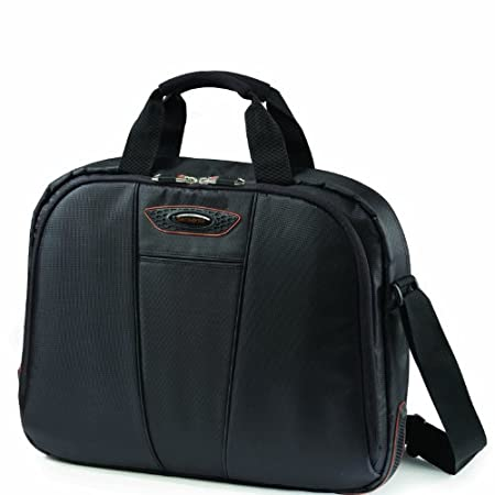 Samsonite Quantum Checkpoint Friendly Slim Laptop Bag