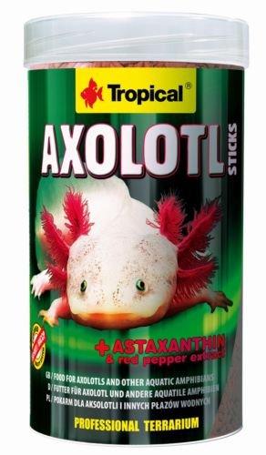 Tropical Axolotl Sticks - 250 ml