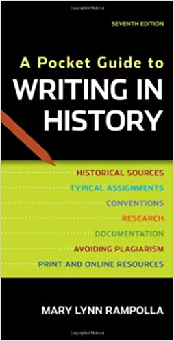I need help on writing a history paper?