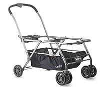 Joovy Twin Roo+ Car Seat Stroller from Joovy