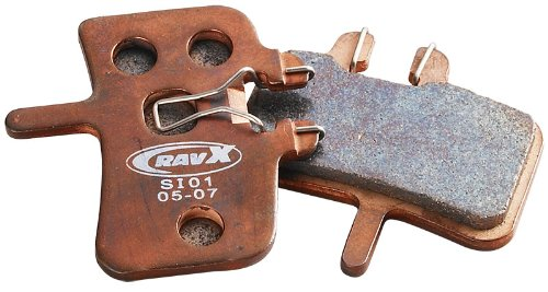 Buy Low Price RavX Hayes Mag, MX 1 Sintered Disc Pads (BD01A)
