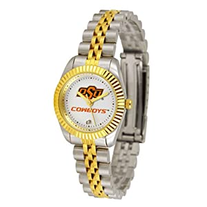 Oklahoma State Cowboys NCAA Executive Ladies Watch by SunTime