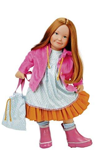 Käthe Kruse 54403 - Lolle Annabelle Puppe