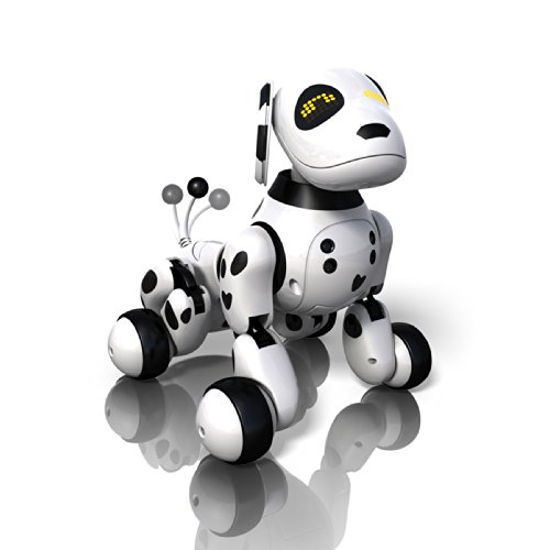 Zoomer Interactive Puppy front-319951