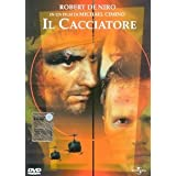 "Il cacciatore - The Deer Hunter - Die durch die H�lle gehenvon ""Michael Cimino"""