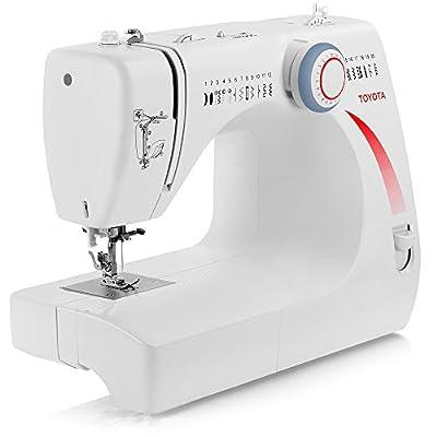 Sale TOYOTA HeavyDuty Metal Interior STF40 STF 40 Sewing Classy Bratz Sewing Machine Reviews