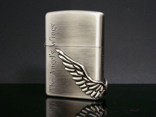 Zippo ZIPPO lighter S antique PAW-3SB