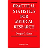 Practical Statistics for Medical Research (Chapman & Hall/CRC Texts in Statistical Science) ~ Douglas G. Altman