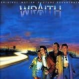 The Wraith CD