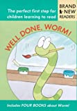 Well Done, Worm: