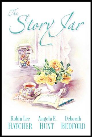 Image for Story Jar