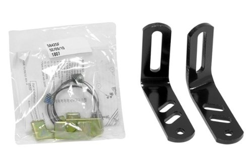 Reese Fifth Wheel Bracket Kit (Required for Reese #30095)