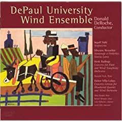 DePaul cover