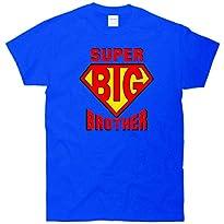 Super Big Brother T-Shirt