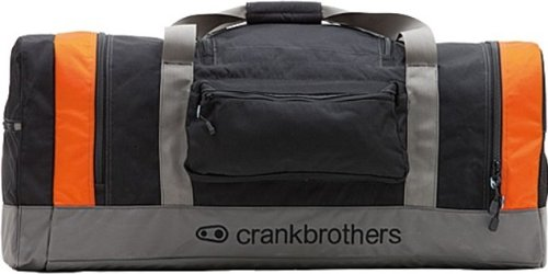 CRANKBROTHERS Reisetasche, Trainingstasche