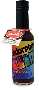 Endorphin Rush 5 Fl Oz by AmericanSpice.com
