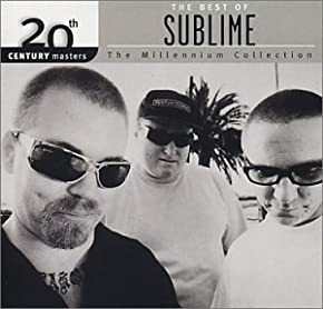 Image of Sublime