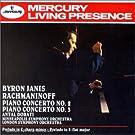Rachmaninov : Concertos pour piano n� 2 et n� 3