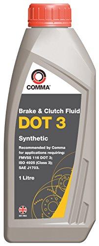 comma-bf1l-1l-dot-3-synthetic-brake-fluid