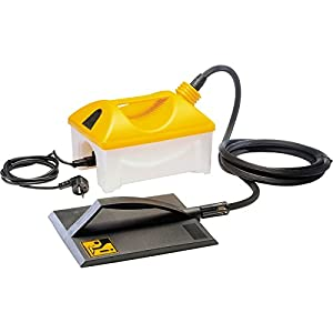 Precise Engineered Wagner W14 Wallpaper Steamer & Stripper 240v [Pack of 1] - w/3yr Rescu3® Warranty from Wagner Tooling LTD