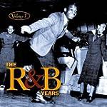 The R&B Years Vol 1