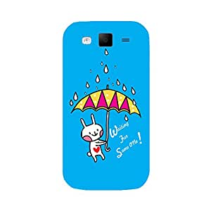 Skintice Designer Back Cover with direct 3D sublimation printing for Samsung Galaxy S3