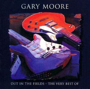 Gary Moore - Best of:Out in the Fields,Very - Zortam Music