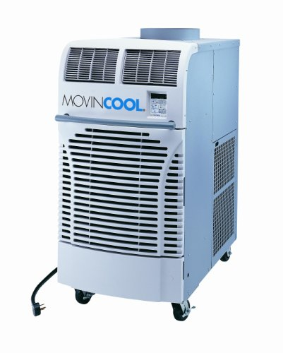 MovinCool Office Pro 60 60,000 BTU 230 volt Portable Air Conditioning Unit