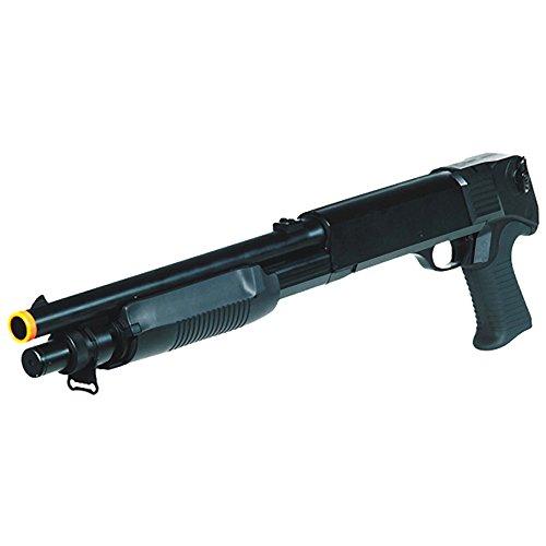 Multi-Shot Combat Commando Shotgun airsoft gun