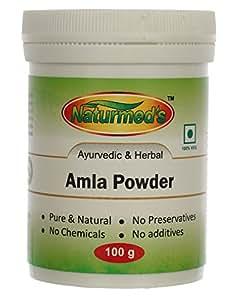 Naturmed's AMLA POWDER