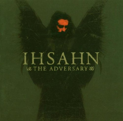 The Adversary by Ihsahn (2006-04-09)