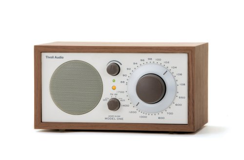 Tivoli Model 1 table radio