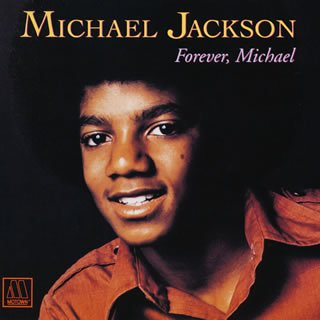 Michael Jackson - Forever Michael [Re-Issue] - Zortam Music