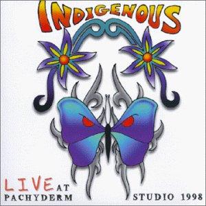 Live at Pachyderm Studios