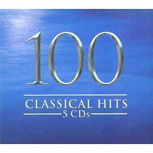 100 Classical Hits from Belart
