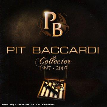 Pit Baccardi - Collector (1997-2007) - Zortam Music