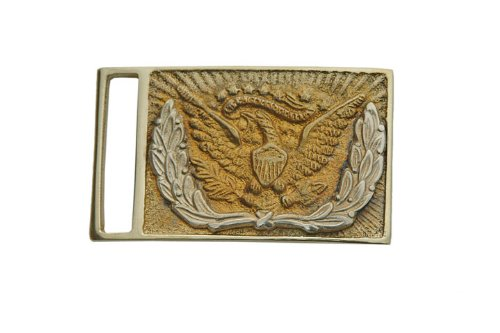 Szco Supplies Eagle Sword Belt Plate