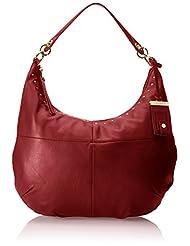 Tignanello Latest Lacing Shoulder Bag 100