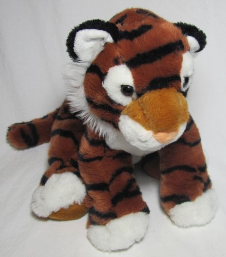 "12"" Baby Tiger; By Animal Planet And Kohl'S Stores; Plush Stuffed Toy front-963788"