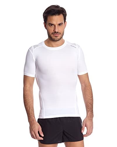 Reebok Camiseta Blanco